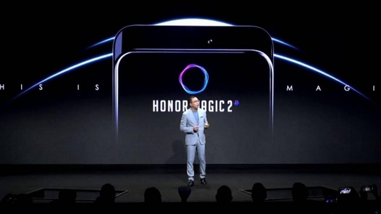 Presidente de Honor cree que a Huawei le será difícil ser el mayor vendedor de móviles en el 2020