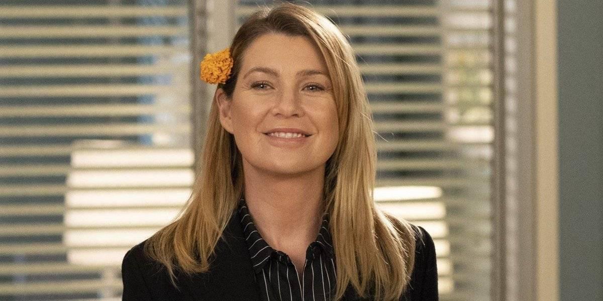 Grey's Anatomy: Um vazamento na mídia mudou o destino amoroso de Meredith na 15ª temporada