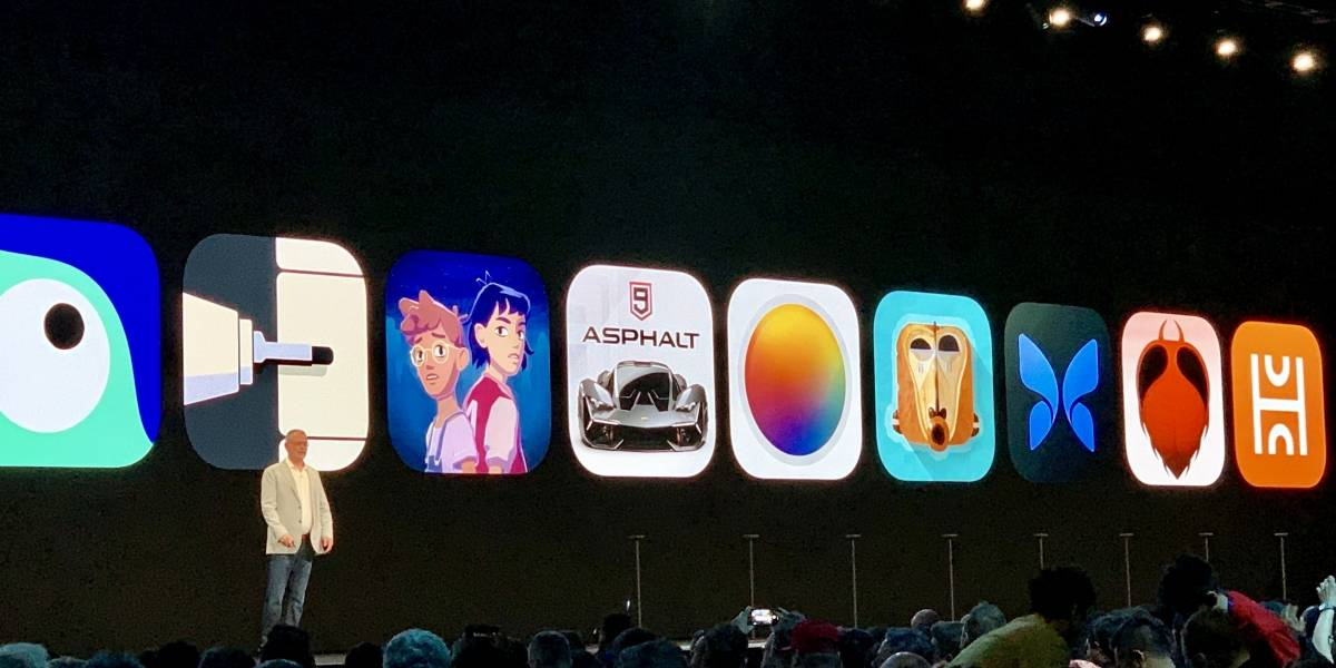 Estas son las aplicaciones ganadoras de los Apple Design Awards #WWDC19