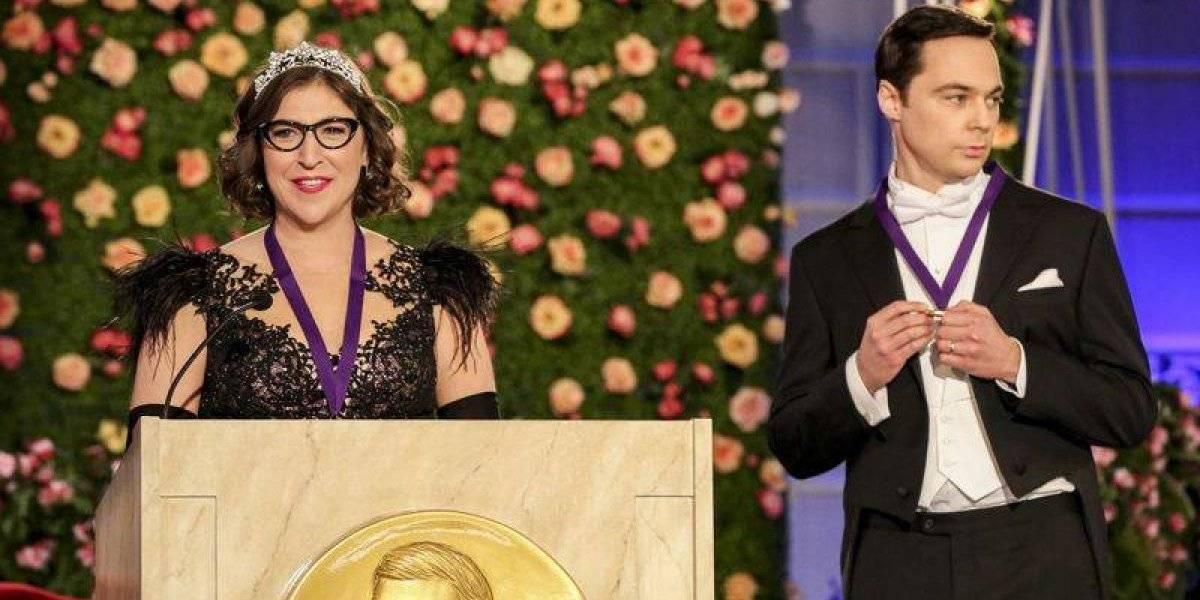 """La dura crítica de """"The Big Bang Theory"""" al papel de las mujeres en la ciencia"""