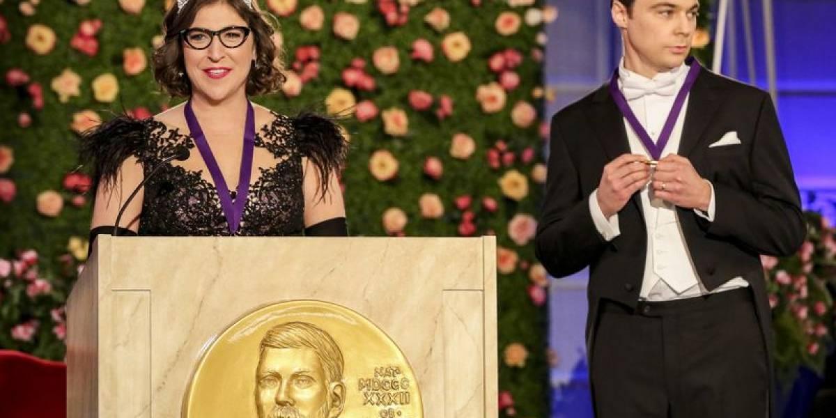 La dura crítica de The Big Bang Theory al papel de las mujeres en la ciencia