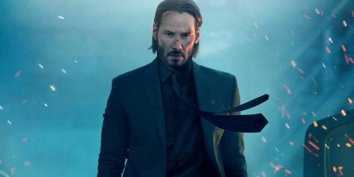 Keanu Reeves podría sumarse al Universo de Marvel con un papel en The Eternals