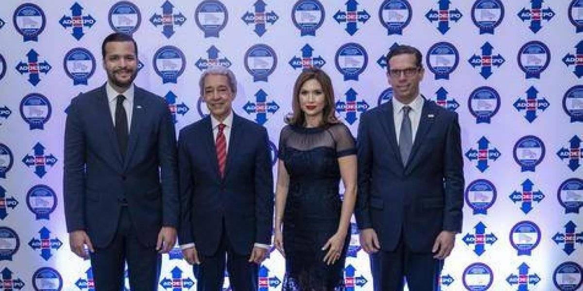 #TeVimosEn: Adoexpo ofrece cóctel a empresas nominadas a los premios 'Excelencia Exportadora 2019'