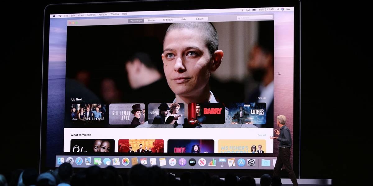 Apple muestra al mundo macOS Catalina #WWDC19