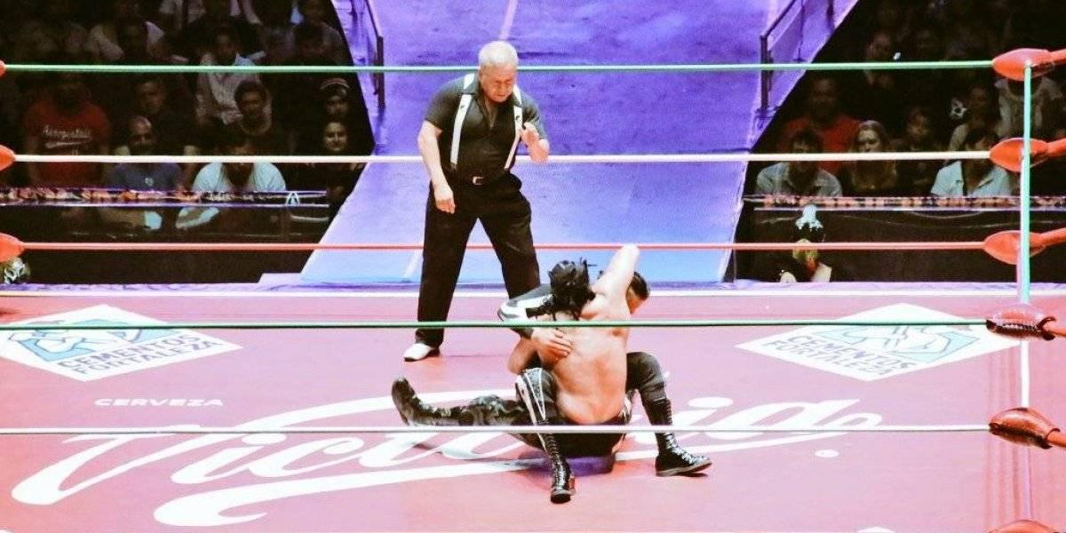 No sabemos si vamos a bajar con vida del ring: Volador Jr. y Mephisto