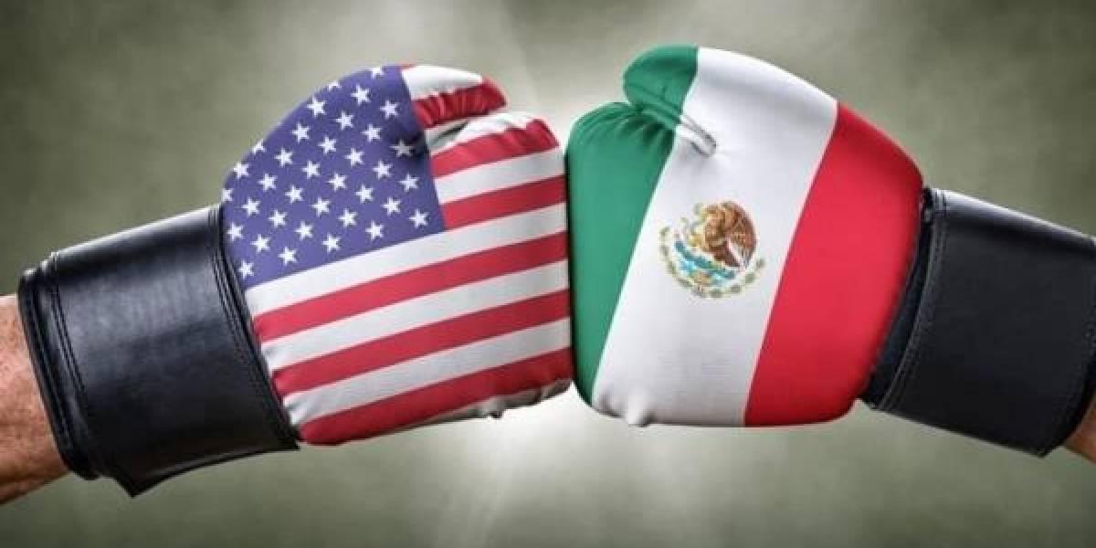 El día que México aplicó aranceles en respuesta a amagos de Trump