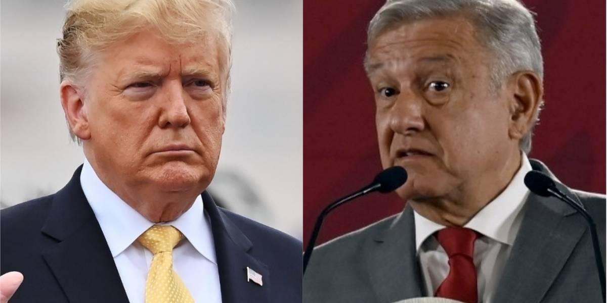 """EEUU destaca """"progreso"""" con México pero dice que aranceles regirán desde el lunes"""