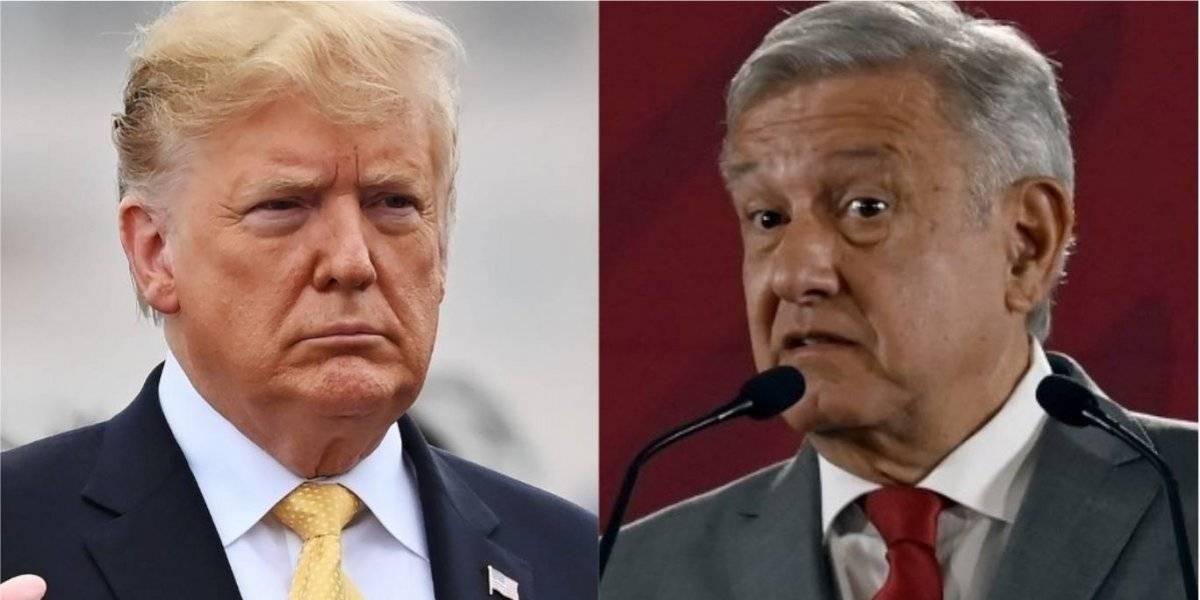 EE. UU. y México, satisfechos con acuerdo sobre inmigración
