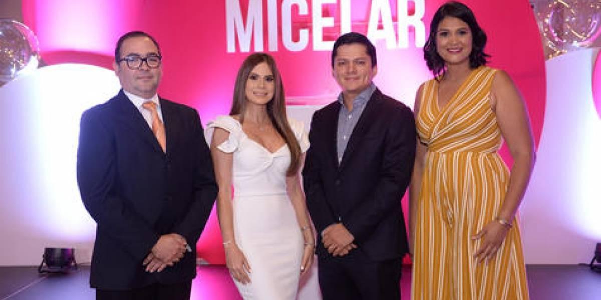 #TeVimosEn: Pantene presenta al mercado su nueva línea de productos Micelar