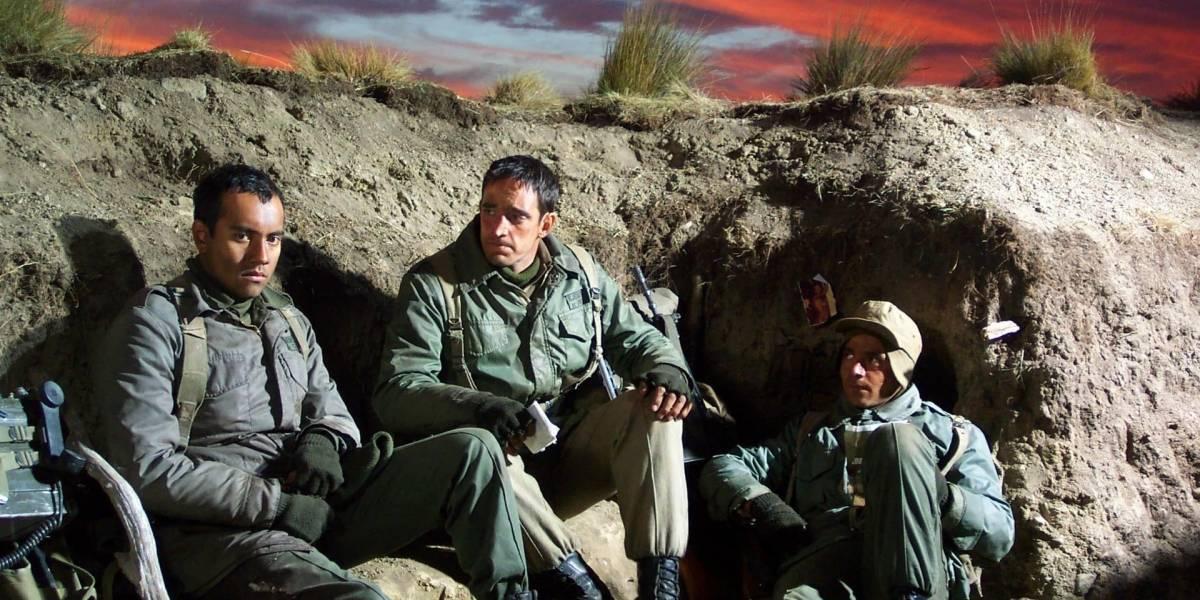 """""""Cine al oído"""": Exitosas películas chilenas serán adaptadas como """"radioteatro"""""""