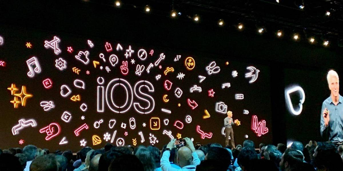 Apple libera la beta pública de iOS 13, MacOS Catalina y iPadOS