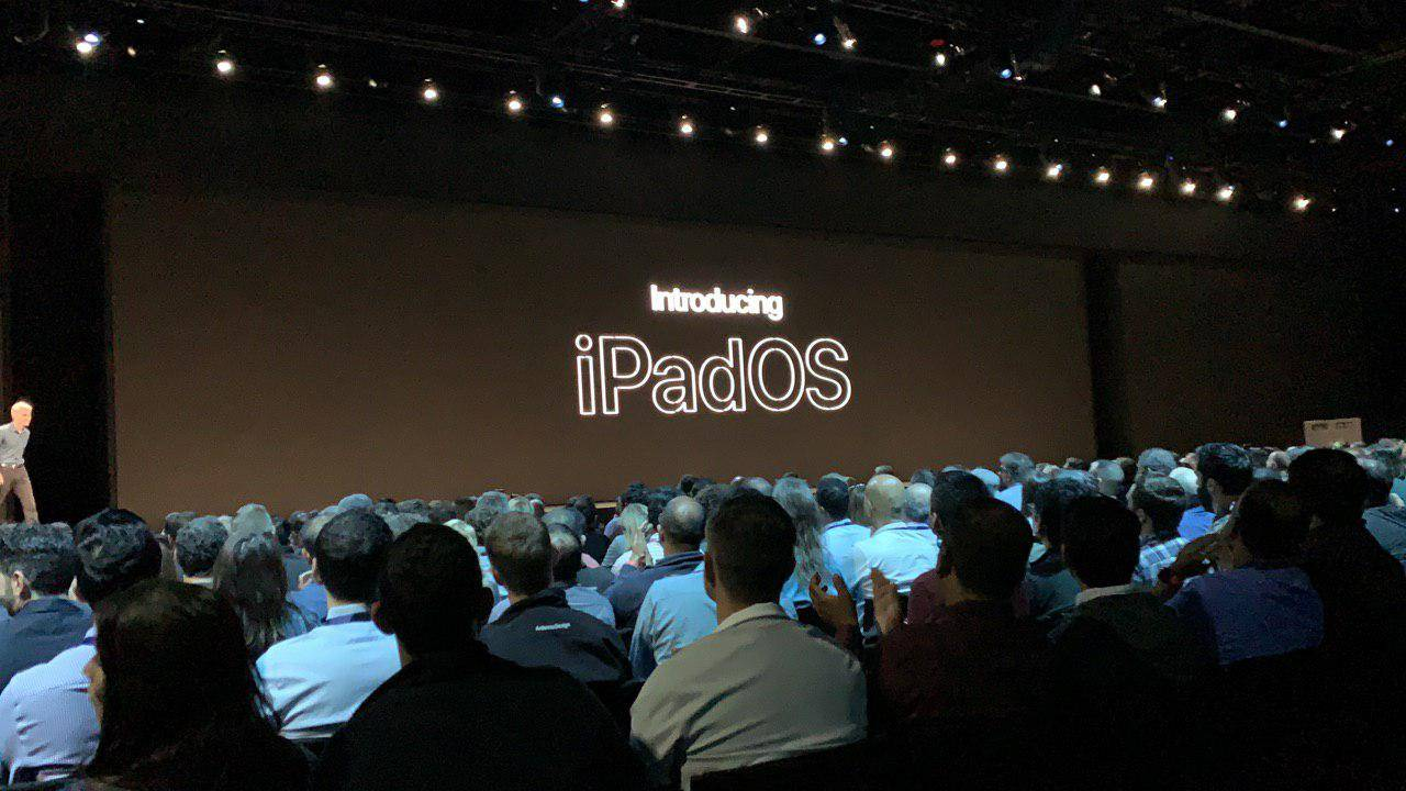 "iPadOS: La nueva alternativa para transformar el iPad en una nueva ""portatil"""