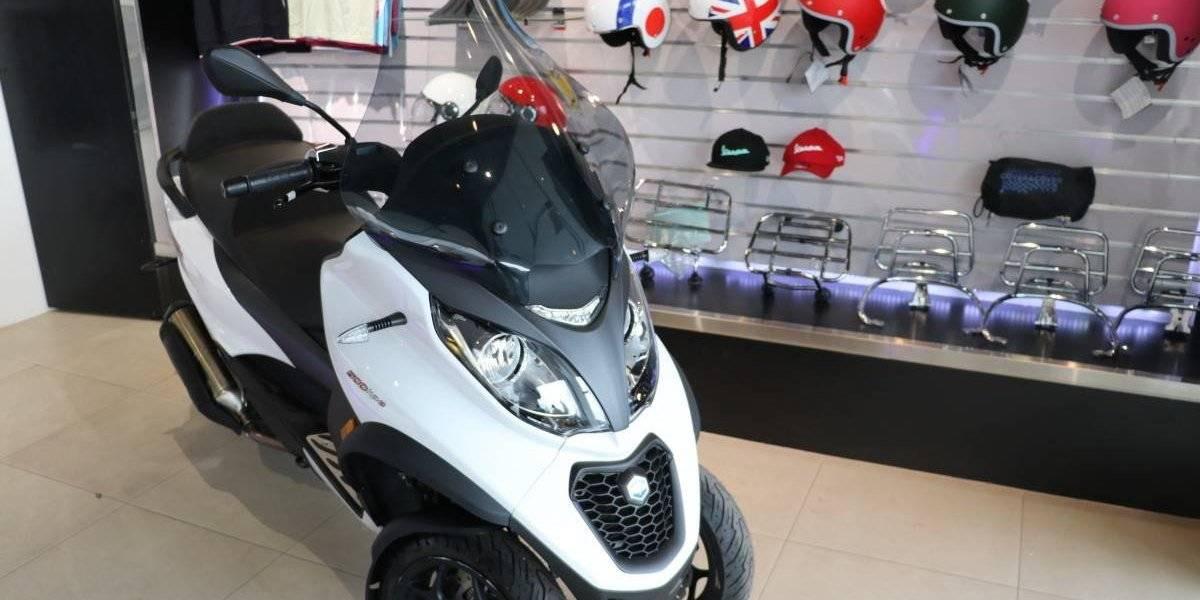 Motoplex Santiago presenta sus nuevas motos para la ciudad