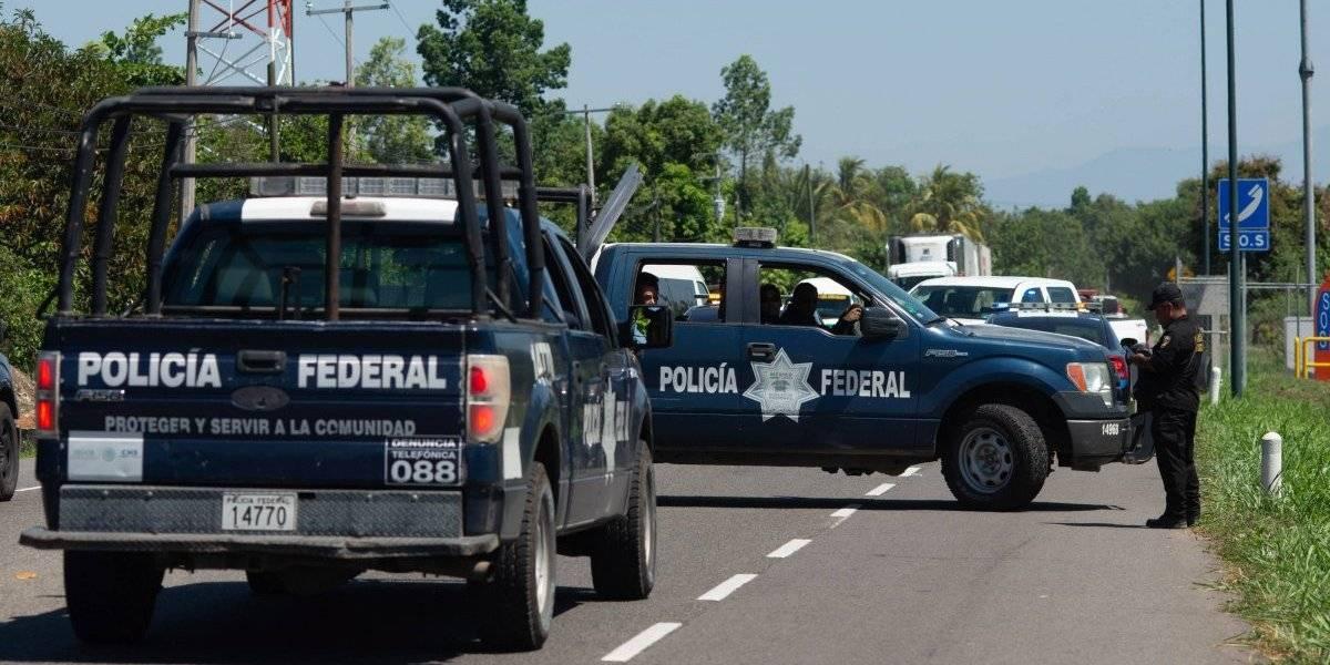 Investigarán a policías federales por lo ocurrido en Acapulco en 2015