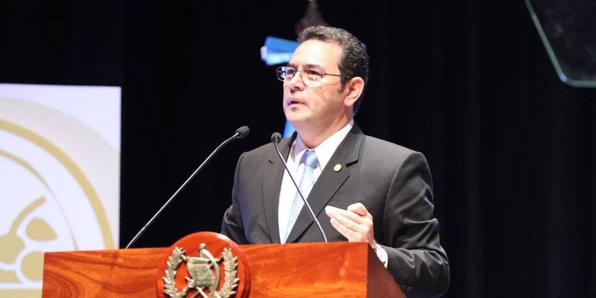 """Presidente: """"Sentimiento de unidad que se vivió tras la erupción debe ser permanente en la sociedad"""""""