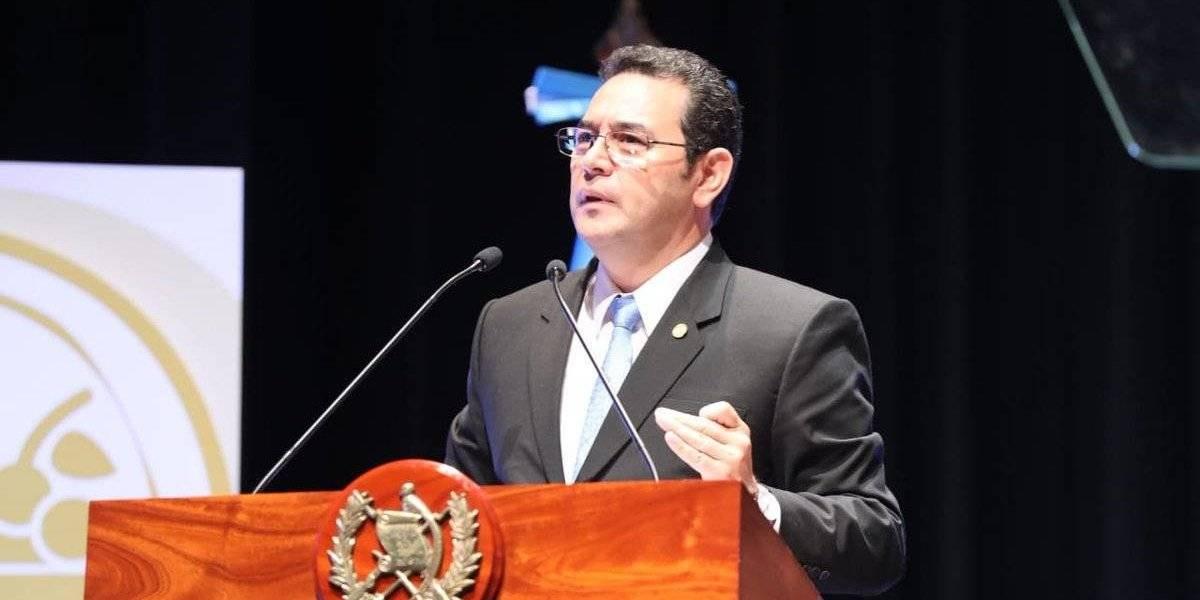 Designan Juzgado para conocer denuncia del presidente Morales contra un ciudadano