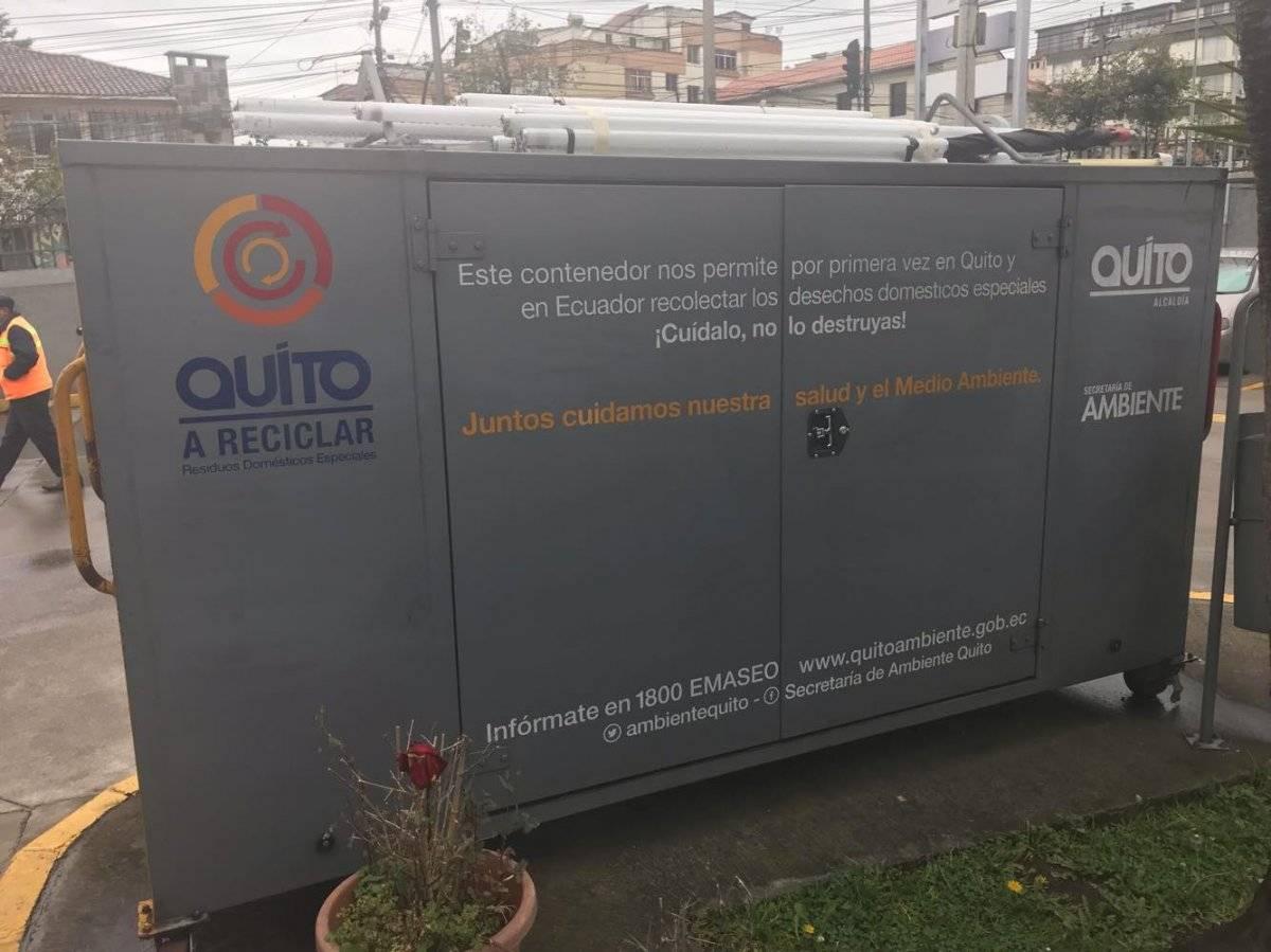 ¿Qué ocurre con los residuos electrónicos en Quito y por qué su impacto ambiental es tan nocivo?