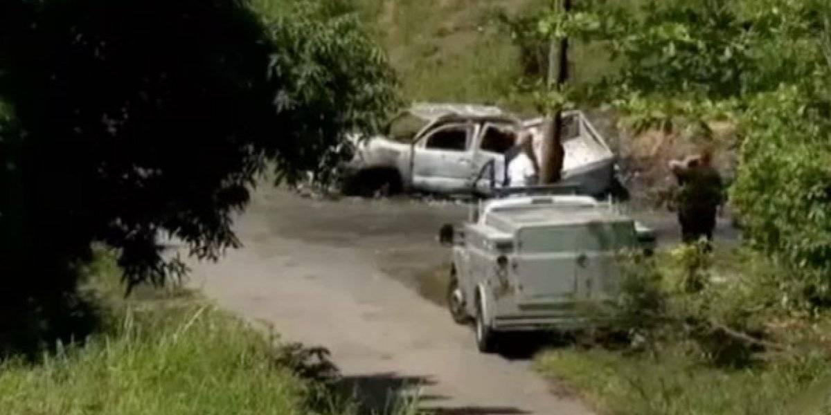 """Identifican hombre decapitado en Juncos, lo apodaban """"Picuca"""""""