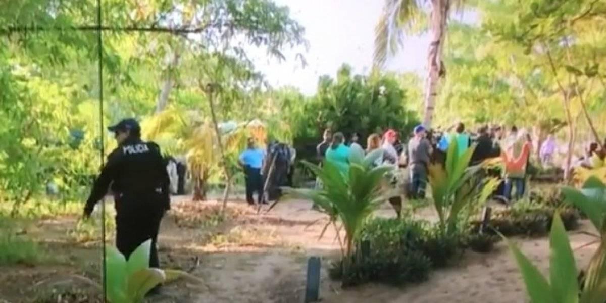 Desmantelan Campamento Playas pa'l Pueblo en balneario de Carolina