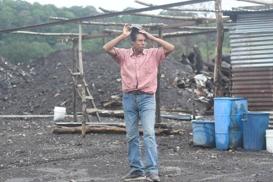 Tragedia del volcán de Fuego