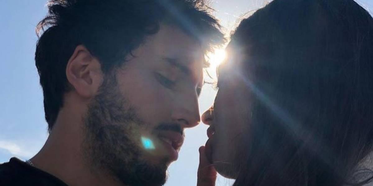 La dulce declaración de amor de Sebastián Yatra a Tini Stoessel que derritió a las fanáticas