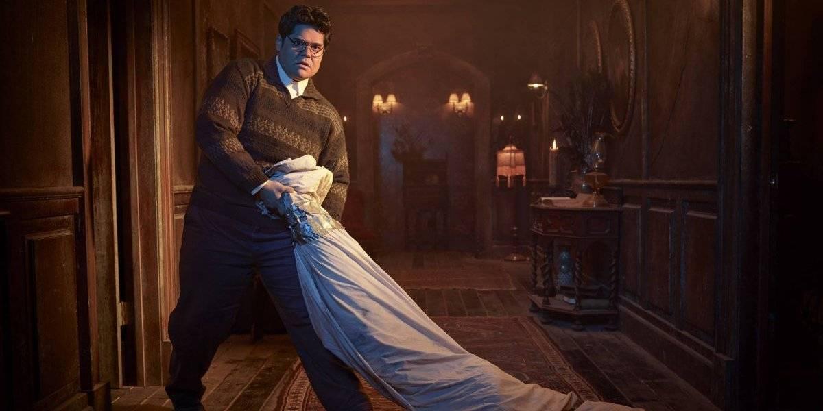 """Vuelven los vampiros: Fox Premium Series estrena """"What We Do in the Shadows"""""""