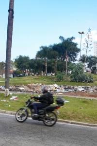 avenida Prestes Maia - Santo André