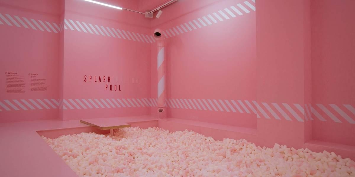 Com piscina de marshmellows e cenários para selfie, Museu Mais Doce do Mundo abre neste mês em São Paulo