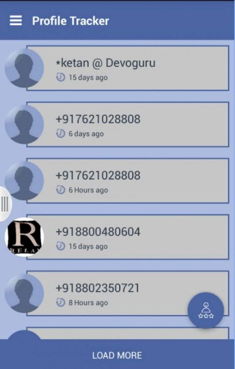 ¿Cómo descubrir quién miró tu foto de perfil de WhatsApp?