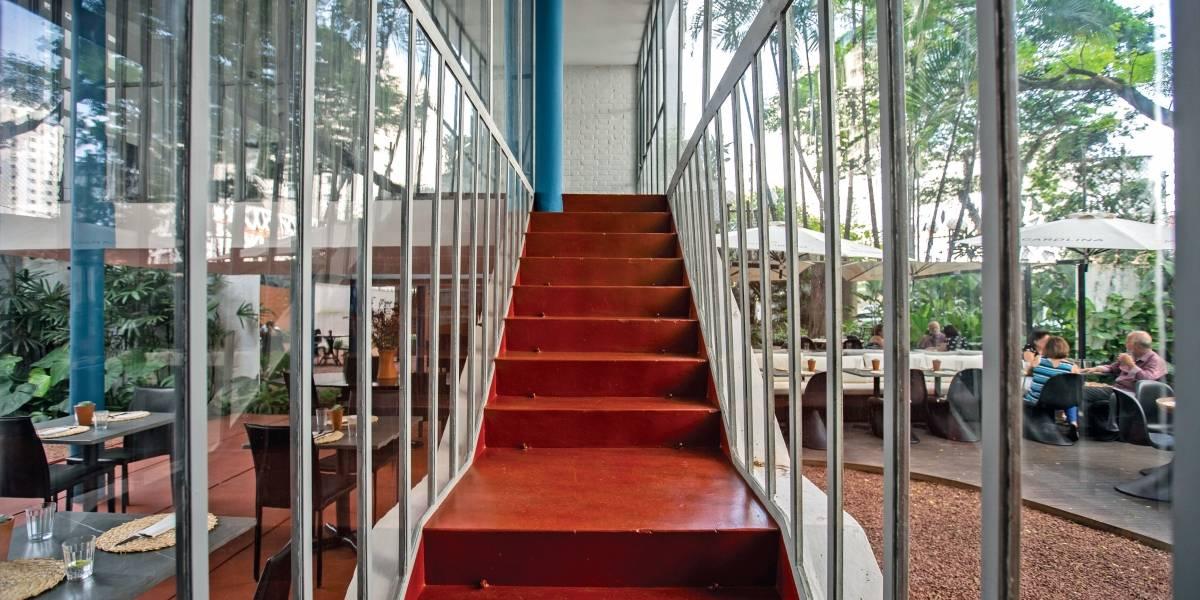Transparência marca casa do arquiteto Vilanova Artigas, reaberta como centro cultural em SP