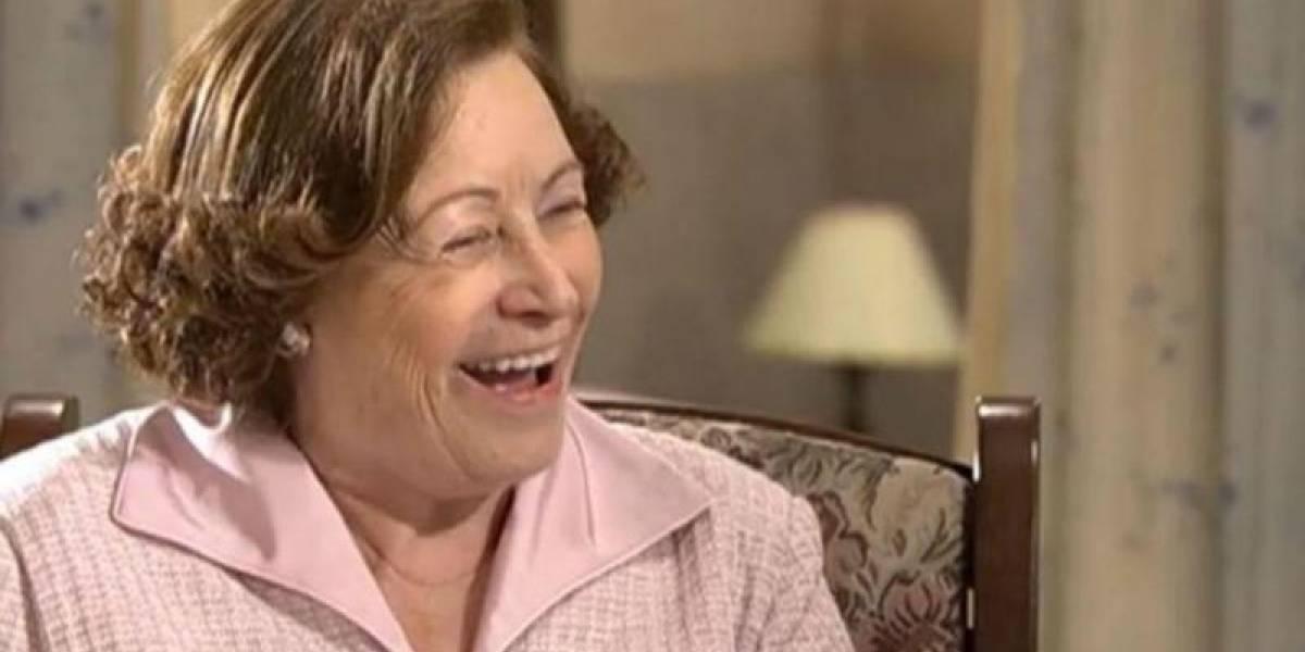 Morre atriz Sônia Guedes, aos 86 anos