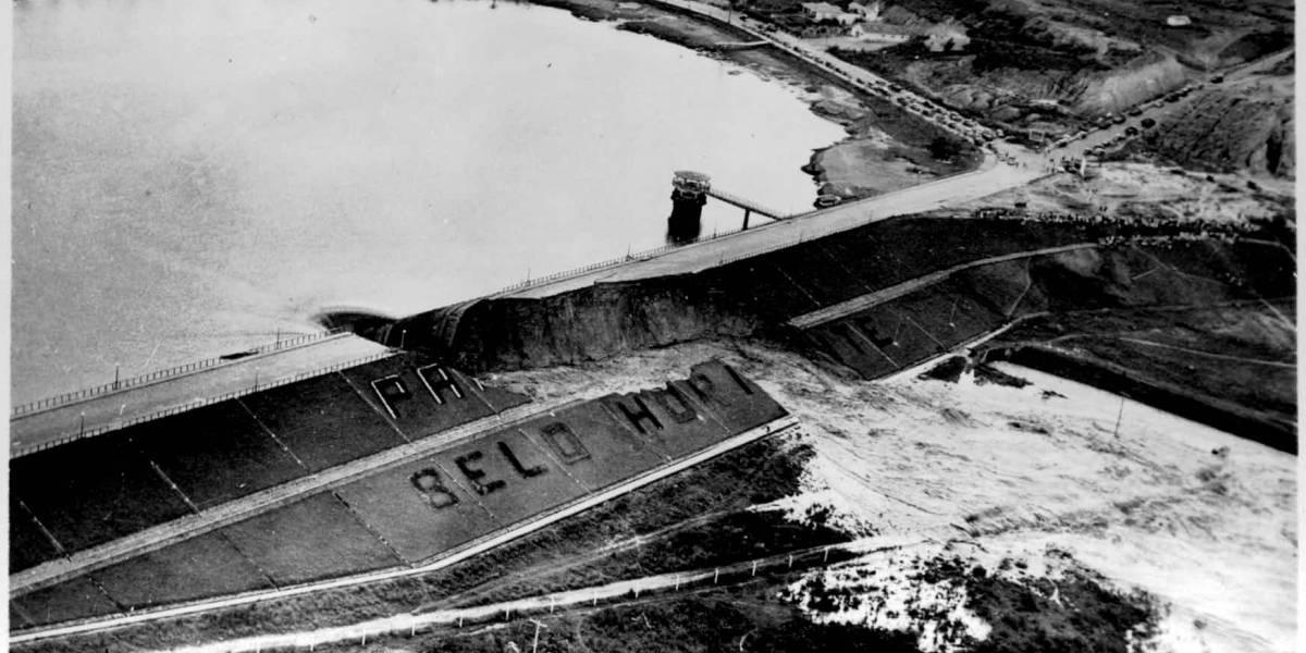Rompimento da barragem da Pampulha, em Belo Horizonte, completa 65 anos