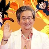 Dragon Ball: esta es la forma en que Akira Toriyama dibuja a Goku