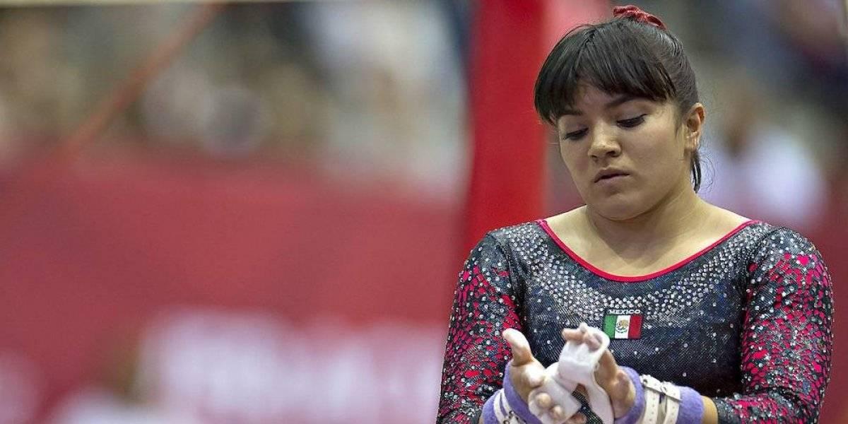 Alexa Moreno podría perderse los Juegos Panamericanos 2019