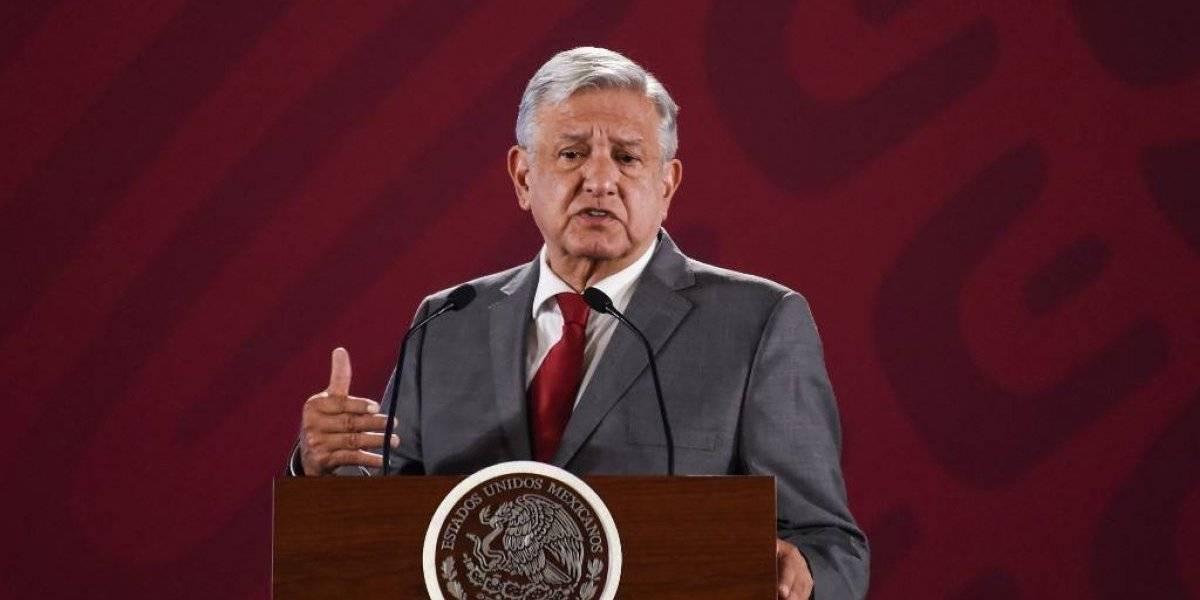 """AMLO se pronuncia sobre renuncia de ministro y reconoce """"diferencias"""""""