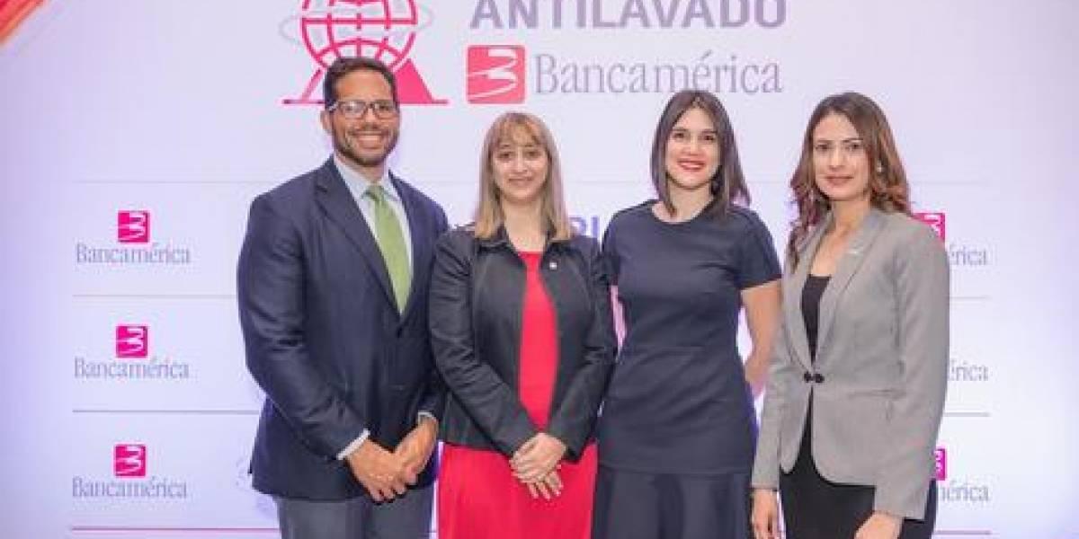 TeVimosEn: Bancamérica cierra X edición del Congreso Antilavado 2019