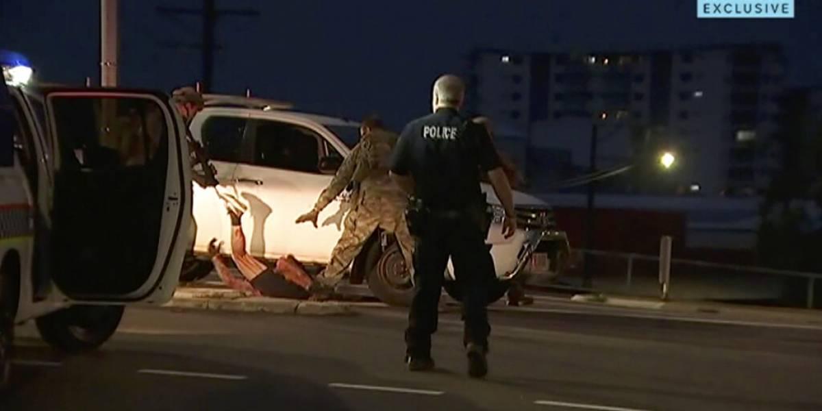 Tiroteo en Australia: hombre ingresa con escopeta a hotel y deja cuatro muertos
