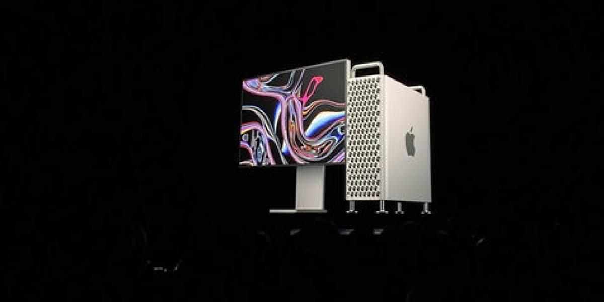 Apple presentó el computador más poderoso que han hecho en su historia