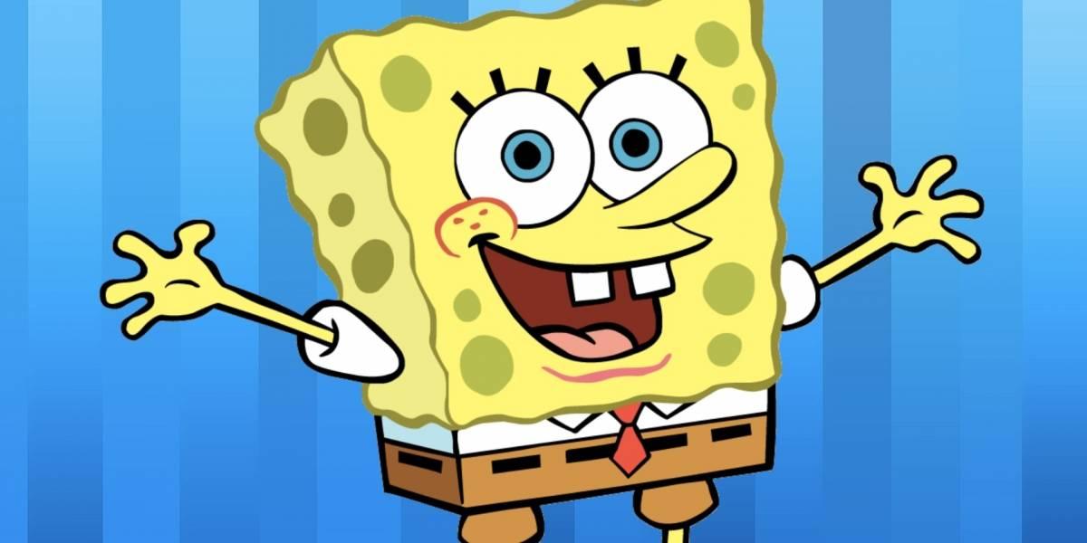 Nickelodeon anuncia el regreso de Bob Esponja ¡como nunca lo hemos visto!