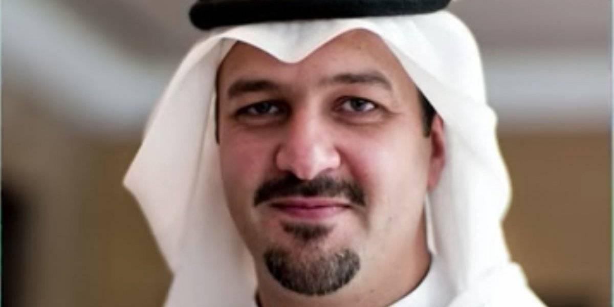 Descarado estafador se hizo pasar durante 30 años por un príncipe saudí