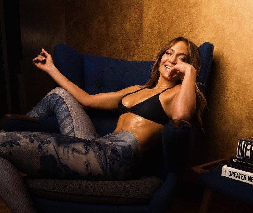Jennifer Lopez Instagram