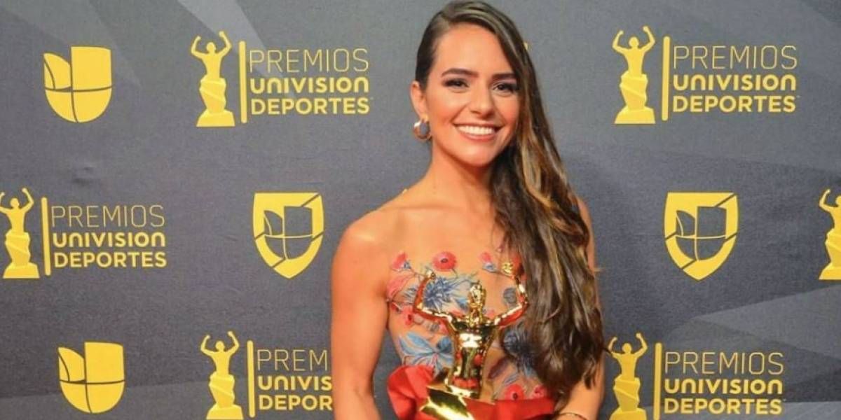 Para sorpresa de sus seguidores, apneísta Sofía Gómez reveló cuál rasgo físico la acompleja
