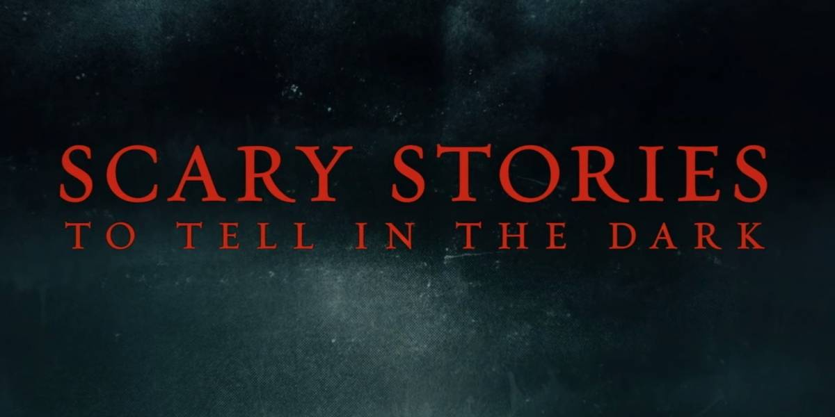 'Scary Stories to Tell in the Dark' - Trailer oficial 2