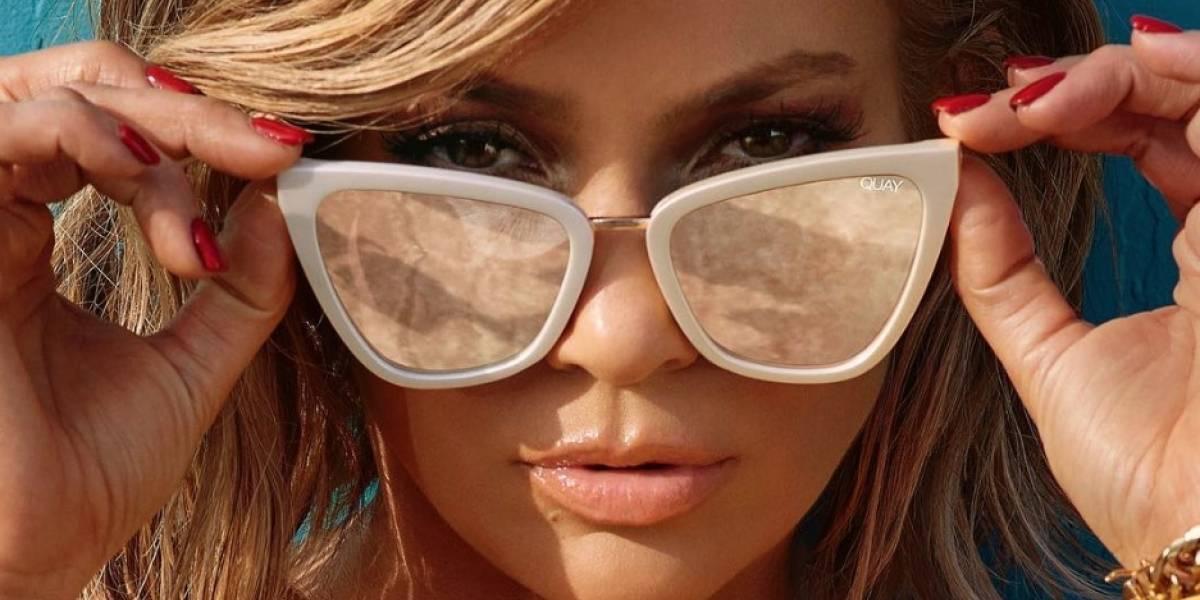 Jennifer Lopez preocupa a sus fans por fotos donde se evidencia su calvicie