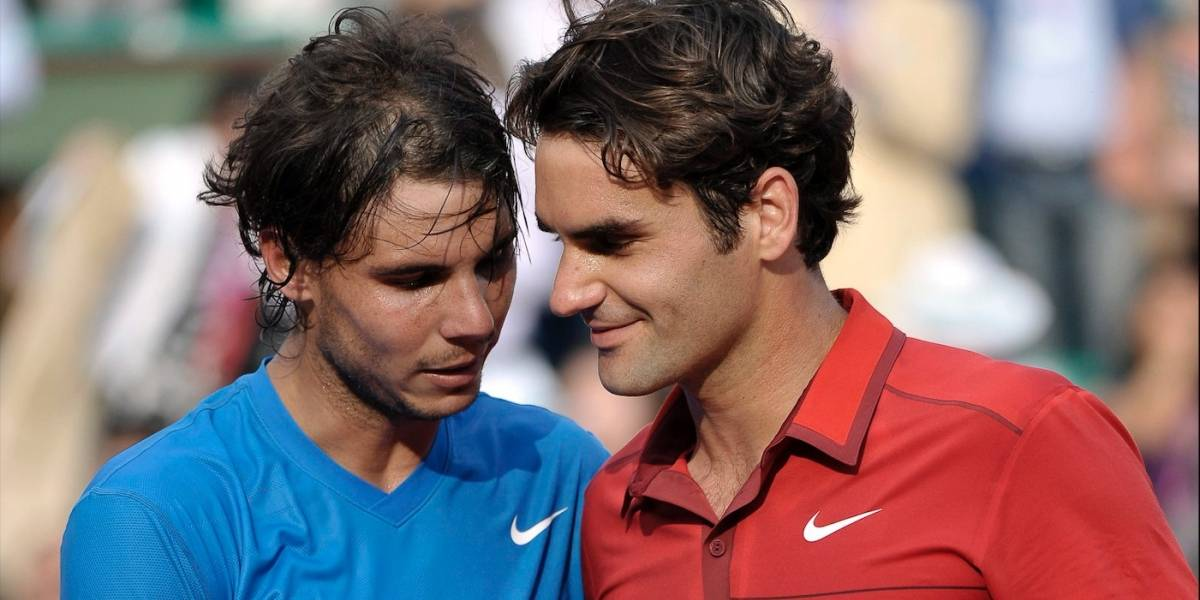 Rafael Nadal vs. Roger Federer: el sueño hecho realidad en semifinales de Roland Garros
