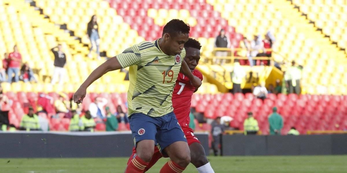 El castigo de la Federación a Bogotá por la mala asistencia en el partido ante Panamá