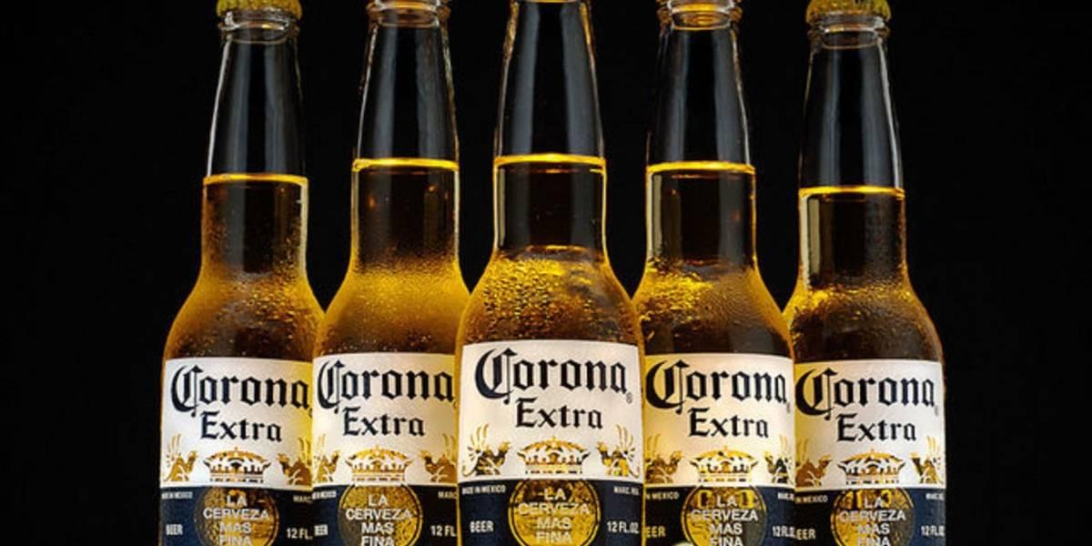 La cerveza mexicana Corona aumentaría su precio por aranceles de Donald Trump