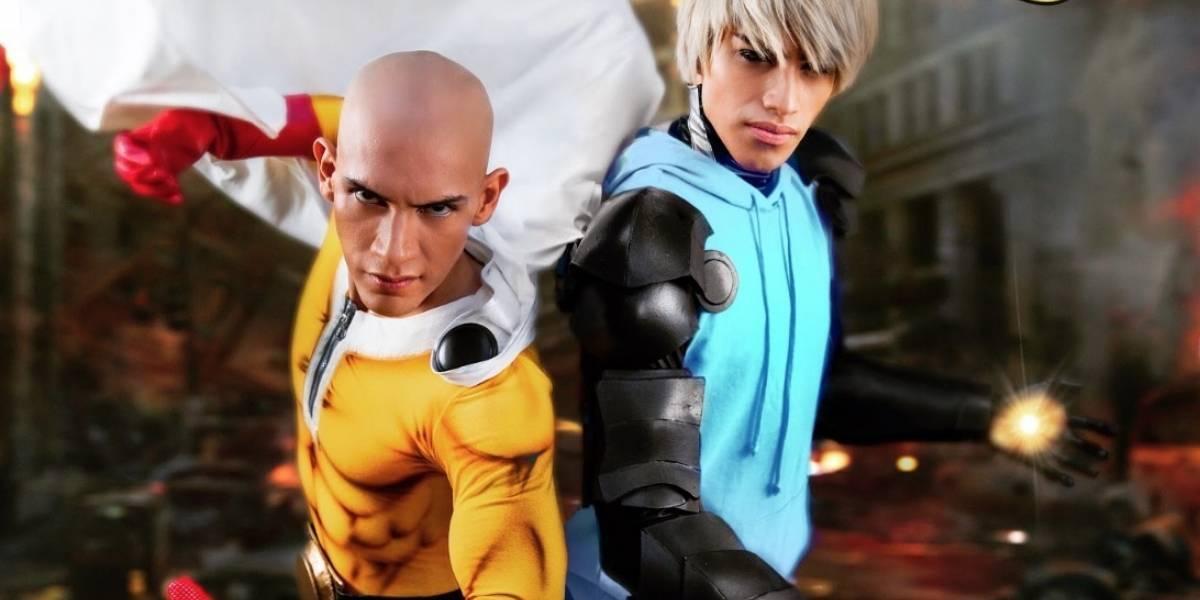 ¡Atención! Si eres cosplay, llegó momento de demostrarlo