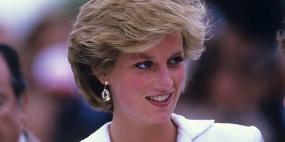 """El día que la princesa Diana rechazó los coqueteos y el """"acoso"""" de Donald Trump"""