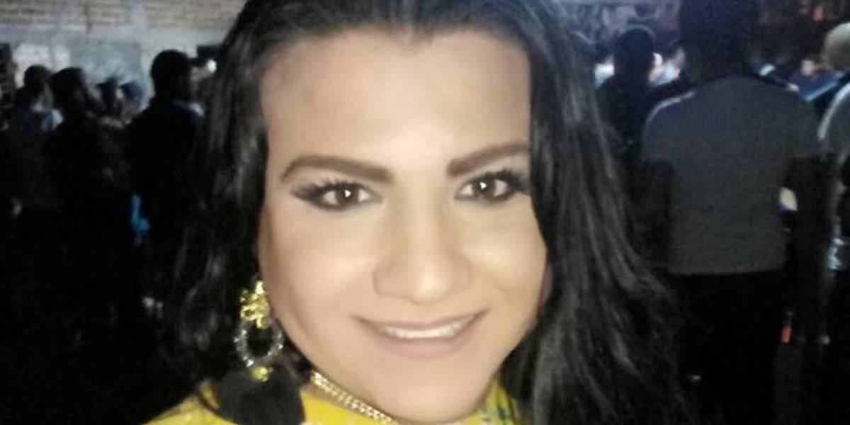 Desaparece Koma Divina Luque, reina transexual del Carnaval de Guasave